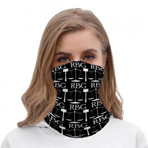 Ruth Bader Ginsburg Justice Face Mask
