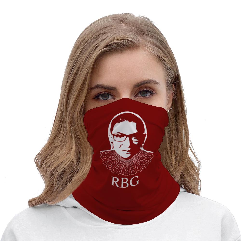 Ruth Bader Ginsburg Face Mask