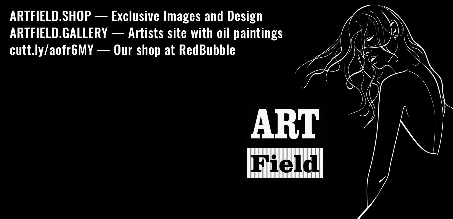 Artfield.Shop Contacts